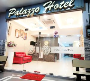 Auberges de jeunesse - Palazzo Hotel Kulai