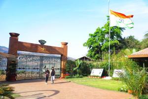 DATA Resort by Della Adventures, Rezorty  Lonavala - big - 22