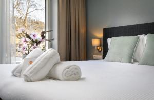NL Hotel District Leidseplein - Amsterdam