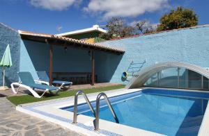 Casa Maruca, Los Llanos de Aridane (La Palma) - La Palma