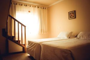 Hotel Renascença, Hotel  Gramado - big - 62