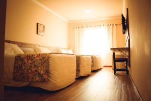 Hotel Renascença, Hotel  Gramado - big - 63