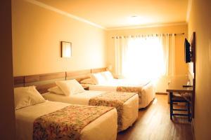 Hotel Renascença, Hotel  Gramado - big - 64