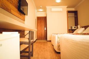 Hotel Renascença, Hotel  Gramado - big - 42