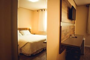 Hotel Renascença, Hotel  Gramado - big - 3