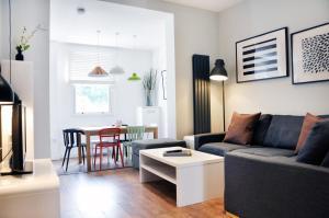 Lamington – Hammersmith Serviced Apartments - London