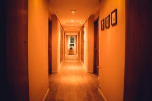 Hotel Renascença, Hotel  Gramado - big - 15