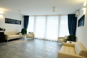 Aparthotel Tiziano, Apartmánové hotely  Grado - big - 14