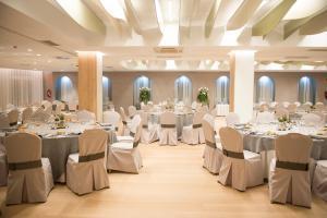 Hotel Olympia Valencia, Hotely  Alboraya - big - 17