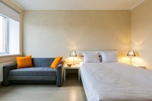 LASPACE PRIMA Apartments, Химки