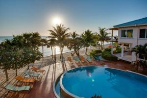 Laru Beya Resort
