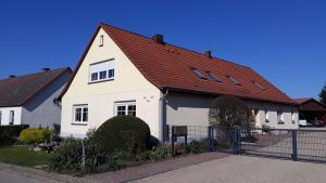 Apartment Sulten - Kittendorf