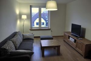 Perła Bałtyku - 4 osobowy Apartament w Sopocie