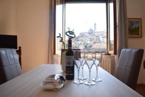 La Finestra su Siena - AbcAlberghi.com