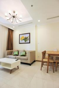 Central Park Residential Stay