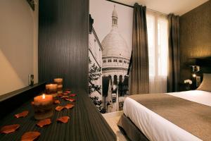 Hôtel Eden Opéra, Hotels  Paris - big - 69