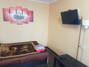 Apartment on Nizhegorodskaya - Patkino