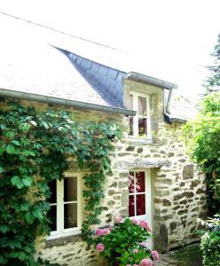 Atlantik-Traumhaus Bretagne Moelan-sur-Mer