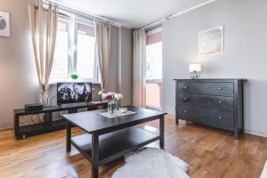 Niecała 15 Kings 1Bedroom Apartment