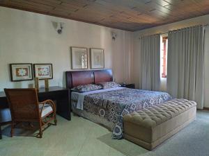 Hotel Bela Suiça