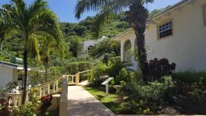 Blue Horizons Garden Resort (2 of 33)