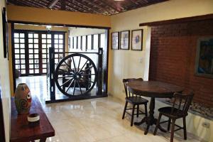 Pousada Casa da Gente, Affittacamere  Caruaru - big - 14