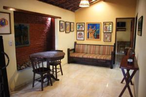 Pousada Casa da Gente, Affittacamere  Caruaru - big - 16