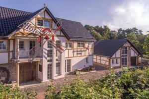 Alt-Stadtkyller Mühlenhotel - Kerschenbach