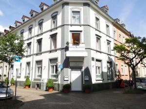 Wiesentäler Hof Hotel garni - Kreuzlingen
