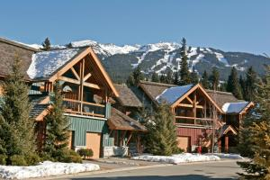 Montebello - Chalet - Whistler Blackcomb