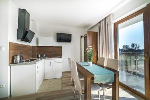 Apartamenty i Pokoje Gościnne Relax