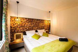 obrázek - Premium Apartment Sinaia