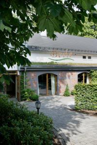 Hotel am Wallgraben - Brilon
