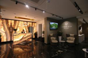 Emerald Boutique Hotel - Shkozë
