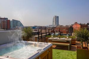 The Bells Serviced Apartments (3 of 59)