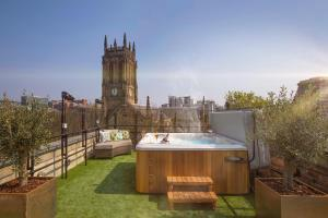 The Bells Serviced Apartments (4 of 59)