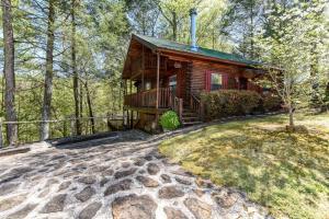 Little Cabin Cabin - Lawson Crossroad