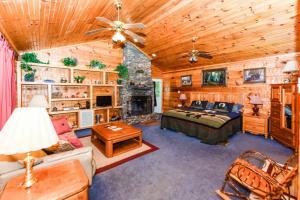 Spirit Song Cabin Cabin - Red Bank