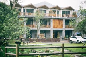 Qie Ting Feng Yin Country Holiday Guesthouse - Xingzhuang
