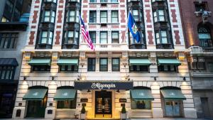 The Algonquin Hotel (2 of 44)