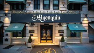 The Algonquin Hotel (1 of 44)