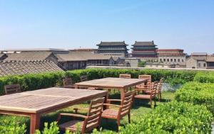 obrázek - The Emperor Tiananmen Beijing