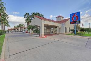 Motel 6-Edinburg, TX