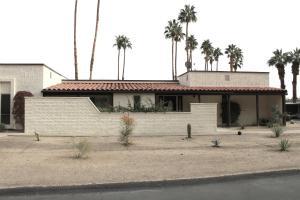 #1 De Anza Villas Home, Ferienwohnungen  Borrego Springs - big - 19
