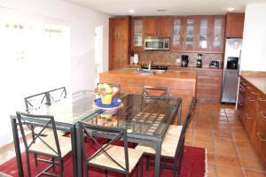 #1 De Anza Villas Home, Ferienwohnungen  Borrego Springs - big - 21