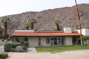 #1 De Anza Villas Home, Ferienwohnungen  Borrego Springs - big - 22