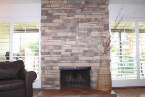 #1 De Anza Villas Home, Ferienwohnungen  Borrego Springs - big - 23