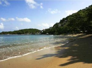 East Winds St. Lucia, Penziony – hostince  Gros Islet - big - 59
