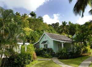 East Winds St. Lucia, Penziony – hostince  Gros Islet - big - 45