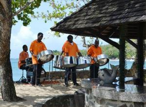 East Winds St. Lucia, Penziony – hostince  Gros Islet - big - 49